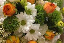 Giardino fiorito / Fiori profumati del mio giardino virtuale