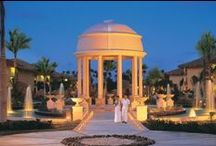 Dreams Punta Cana LMDWeddings / Dreams Punta Cana is the perfect choice for a destination wedding if you are looking for an upscale property with a refined sense of elegance and charm