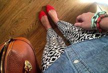 How Fashionista's Wear Leggings !!