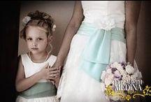 Wedding Attire for Children