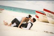 Gonzalo Nunez Photography- Cancun, Riviera Maya, Tulum / Gonzalo Nunez Destination Wedding Photographer. Beautiful pictures, amazing photograher.