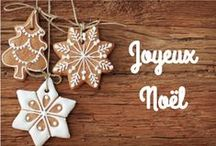 ¨*- En Attendant Noel ... -*¨ / Picthema vous présente ses inspirations pour préparer de la meilleure des façons les fêtes de Noël !!