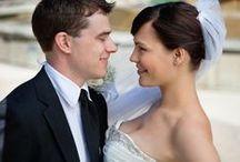 ][ Inspirations Mariage <3 / Découvrez toutes nos inspirations et nos idées pour réussir le plus beau jour de votre vie.