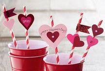 ¤¤ Saint Valentin ¤¤ / L'amour rend fou donc soyez fous en amour!  Des idées, des photos, des citations, tout dont l'amour a besoin pour fleurir et durer....