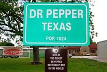 Best places in Texas / Great places in Texas