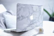 MARBLE / Insta-worthy marble things that will bring a touch of luxury to your life.