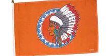 Kindergeburtstag - Indianer