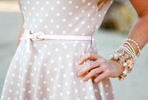 Fashion & Beauty I love  / by Dara W.