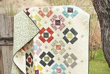 Quilting / by Sophie @ Hello Crafty