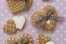 Cake - Cookies / Kekse, ich brauche Kekse ... / by Anke H