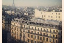 Paris my love!