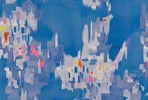 Abstrait, Pattern