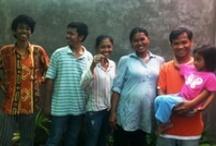Our Artisans / Fairtrade artisans Cambodia, working towards a better future.