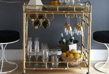 Bar Carts & Bars / Bar carts and bars