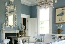 Inspiring Rooms / Beautiful and inspiring rooms. / by Pursuing Vintage