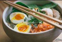 ♦  CUISINE ♦ / Ingrédients tendance, astuces culinaires, inspiration...
