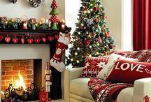 | CHRISTMAS |