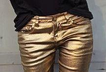 ♦ GOLD ♦