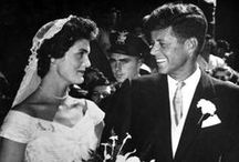 Camelot / All about the Kennedys especially JFK and Jackie / by Bernadette Ford