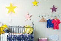 ♦ ESPACE ENFANT ♦ / Des idées déco ou comment organiser un espace jeu pour vos enfants ?