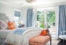 Bedroom Makeover Inspiration / Inspiration for the master bedroom makeover