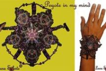 COMPETITIONS / Le mie creazioni che hanno partecipato a concorsi nel mondo. My creations in worldwide competitions.