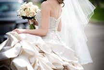 Wedding Dresses / The most special moment