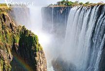 Zimbabwe-Rhodesia / A beautiful country