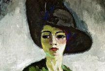 ART: Fauvisme / Fauvisme is een uit Frankrijk afkomstige expressionistische stroming in de schilderkunst die begin 20e eeuw ontstond.  Het fauvisme kenmerkt zich door het gebruik van felle, nauwelijks gemengde kleuren. De stroming staat aan het begin van de moderne kunst en vond haar voortzetting in de schilderkunst van de 20e eeuw. Het hoogtepunt bereikte de stroming tussen 1898 en 1908.