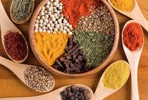 Spices & Oils