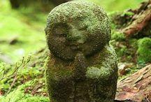Buddha, Meditation & Zen / Zen
