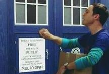 Dr Who and