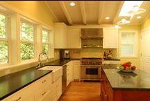 Kitchen Design Ideas / Ideas for Kitchen Design