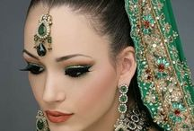 Traditional Brides / All so beautiful in their own way