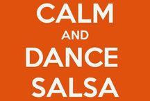 Salsa Music / Dance