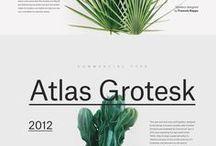 graphic design   typography.