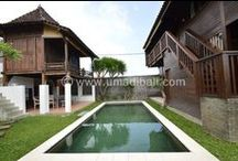 LV 101 | 3br wooden house in Canggu / #property #rental #villa #bali #sale