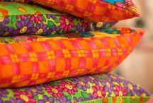 telas y costura