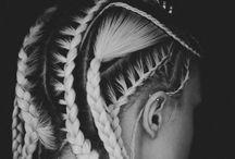 Make up // HAIR / Make up, hair, beauty