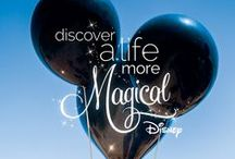 Discover a Life More Magical with Disney / Discover, Explore, Share, Experience, Create, Celebrate, a Life More Magical with Disney. Watch here: bit.ly/ALifeMoreMagical
