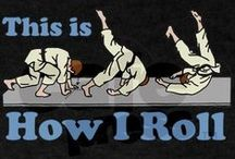 Martial Art Board / Motivations for martial art