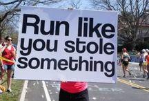 Running:) / I love running