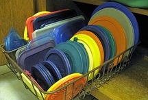 Organize your home / Tidy up