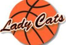 Basketball / Lady cats basketball<3 #13