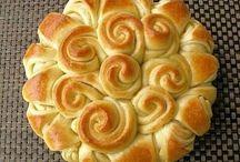 Breads / Delicious