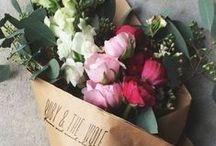 Flower shops / Flower shops around the world
