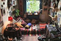 Lovely Spaces / Home Ideas
