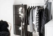 decor   closet.