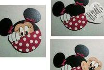 Disney paper / Disney paper