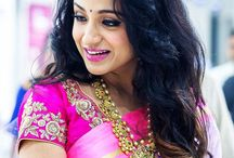 Trisha (my fav actress)